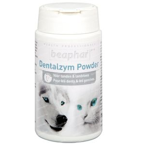 Beaphar Pro Dentalzym Poudre Dentifrice 75 g