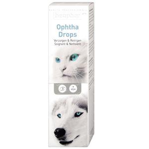 Beaphar Pro Ophta Oogdruppels 50 ml