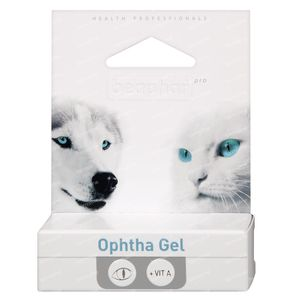 Beaphar Pro Ophtha Gel Pour Les Yeux 5 ml