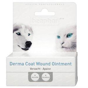 Beaphar Pro Dermacoat Wondzalf 30 g