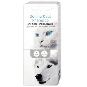 Beaphar Pro Derma Coat Shampoo Anti-Roos 200 ml