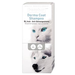 Beaphar Pro Dermacoat Shampoo Démangeaison 200 ml