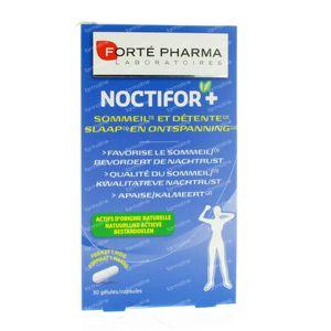 Noctifor + 30 capsules