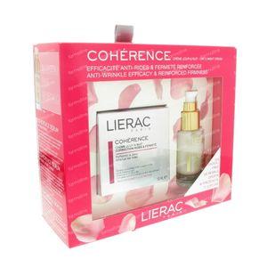 Lierac Cohérence Gift Box 80 ml