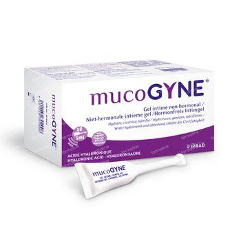 Mucogyne Intieme Gel/Unidoses 40 ml