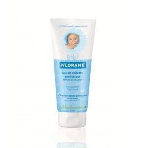 Klorane Baby Latte Detergente Idrante Vegetale 200 ml