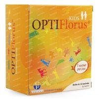 OPTIflorus KIDS 2 g x 30  zakjes