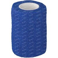 Covarmed Pensement Cohésif 7.5cm x 4.5m Bleu 1615a 1 st