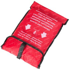 Covarmed Fire Blanket 1.5 x 1.8 m 1 item
