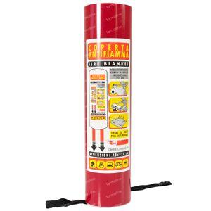 Covarmed Fire Blanket 0.9 x 1.2m COP205 1 item