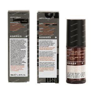 Korres Maple Anti-Ageing Crème 50 ml