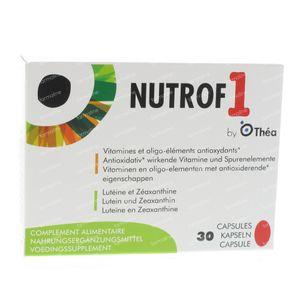 Nutrof 1 30 capsules