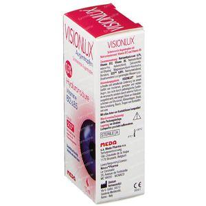 Visionlux Oogdruppels 10 ml