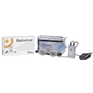 Blephasteam Kit 1 stuk