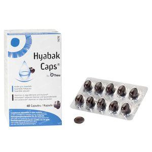Voedingssupplement 60 capsules