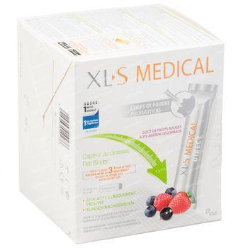 XL-S Medical Capteur de Graisses - Vous Aide à Perdre du Poids 90 stick(s)