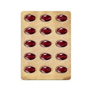 Lierac Sunific Capsule 30 capsule