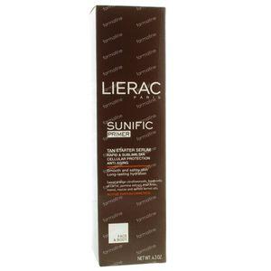 Lierac Sunific Siero Attivatore Abbronzatura 125 ml