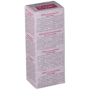 Uriage Isofill Contour Des Yeux 15 ml