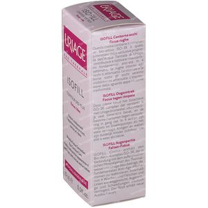 Uriage Isofill Eyecream 15 ml