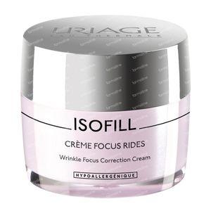 Uriage Isofill Focus Crème 50 ml