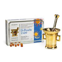 Pharma Nord D-Pearls 1520 80  kapseln