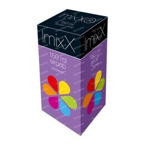 ImixX 150 ml siroop
