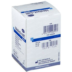Hartmann Idealast-haft Bleu 8cm x 4m 931092 1 pièce