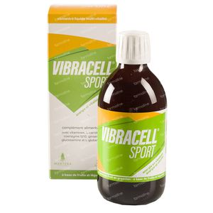 Martera Vibracell Sport Vloeibaar 300 ml
