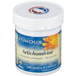Fenioux Artichondrine 200 capsules