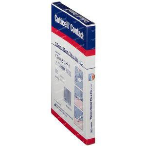 Cuticell Contact 7,5x10cm 5 stuks