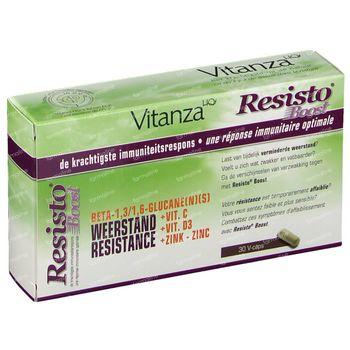 Vitanza HQ Resisto Boost 30 capsules