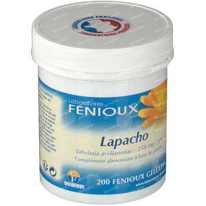 Fenioux Lapacho 200 capsules