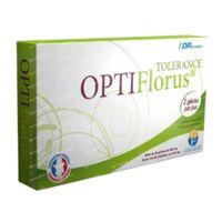 OPTIflorus TOLERANCE 60  capsules