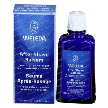 Weleda After Shave Balsem 100 ml