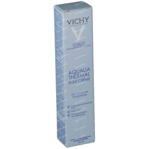 Vichy Aqualia Thermal Rich Dynamic Hydration Cream 40 ml