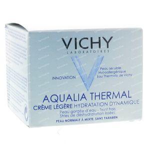 Vichy Aqualia Thermal Creme Legere Hydratation Dynamique 50 ml