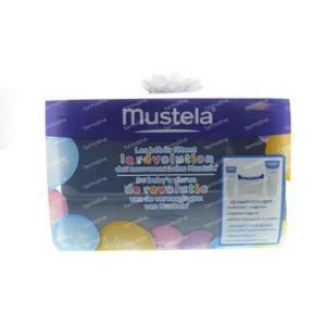 Mustela Baby Koffer Feest Van De Baby 1 stuk