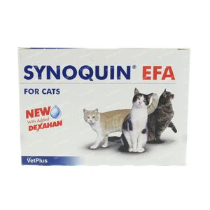 Synoquin Efa Chat 90 capsules