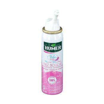 Humer Spray Hypertonique Enfant 50 ml