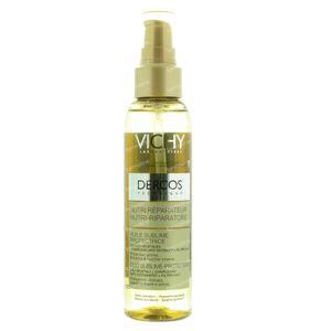 Vichy Dercos Nutrireparateur Olie 125 ml