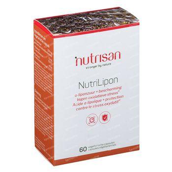 Nutrilipon 60 capsules