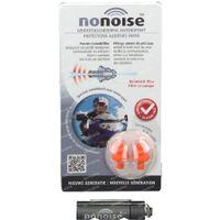NoNoise Gehoorbescherming Motorsport 1 st