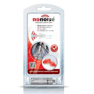 NoNoise Gehoorbescherming Work 1 stuk