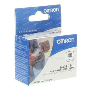 Oorthermometer hoes MC520/521 40 stuks