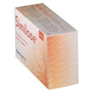 Similase Total 60 St Capsules