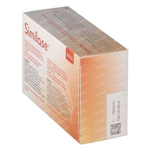 Similase Total 60 St Capsule