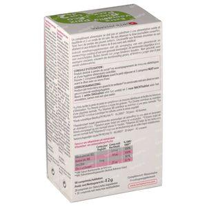 Forté Pharma Turboslim 24 Forte 45+ Duopack 2x28 compresse