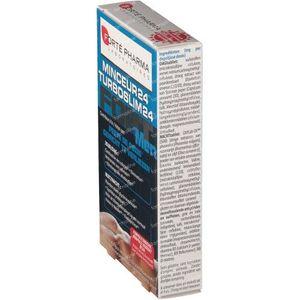 Forté Pharma Turboslim 24 Fort Men 28 tabletten