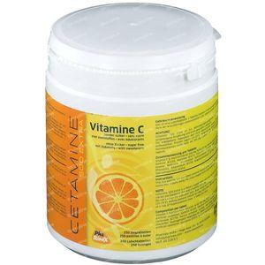 Cetamine 500 Extra Sans Sucre 250 comprimés à sucer